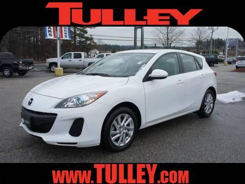 2012 mazda mazda3 hatchback 4dsdn for sale in nashua new hampshire classified. Black Bedroom Furniture Sets. Home Design Ideas
