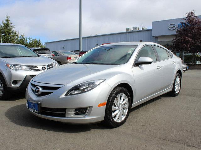 2012 mazda mazda6 i touring 4dr sedan for sale in everett washington classified. Black Bedroom Furniture Sets. Home Design Ideas