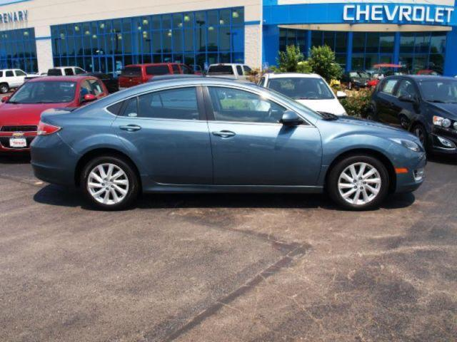 2012 mazda mazda6 i touring for sale in moselle missouri classified. Black Bedroom Furniture Sets. Home Design Ideas