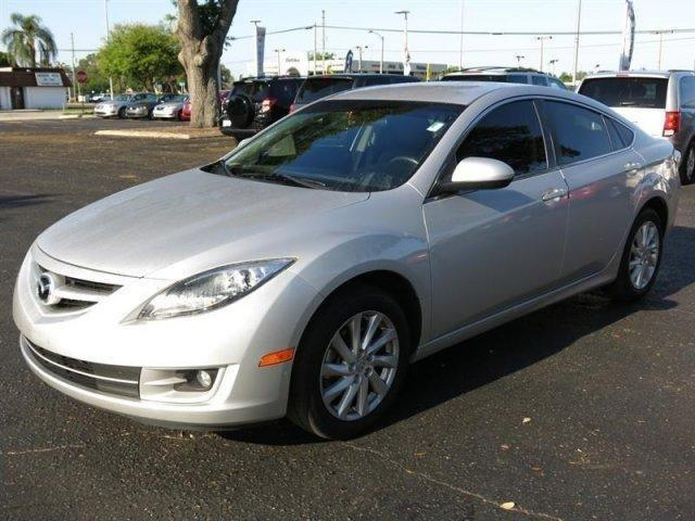 2012 mazda mazda6 i touring for sale in braden river florida classified. Black Bedroom Furniture Sets. Home Design Ideas