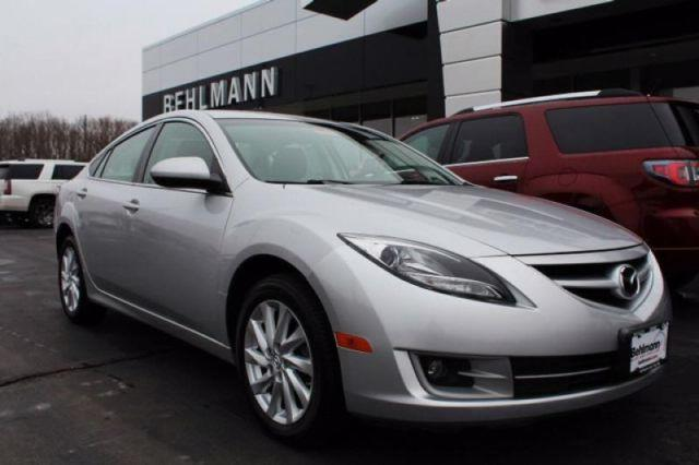 2012 mazda mazda6 i touring for sale in briscoe missouri classified. Black Bedroom Furniture Sets. Home Design Ideas