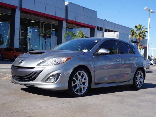 2012 mazda mazdaspeed3 touring touring 4dr hatchback w r production for sale in tucson arizona. Black Bedroom Furniture Sets. Home Design Ideas