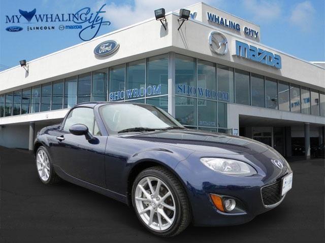 2012 Mazda Mx 5 Miata 2dr Car Grand Touring For Sale In