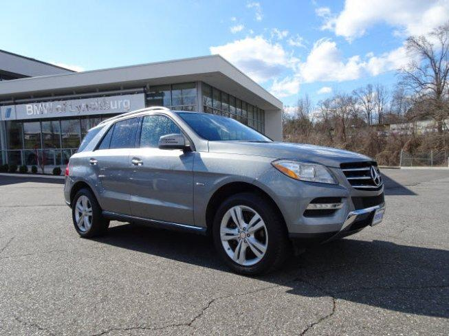 2012 Mercedes benz 4MATIC for Sale in Lynchburg Virginia