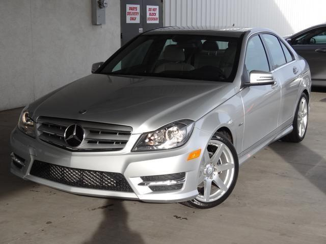 2012 mercedes benz c class 4d car c250 for sale in chico california classified. Black Bedroom Furniture Sets. Home Design Ideas