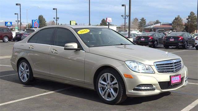 2012 mercedes benz c class c 300 luxury 4matic awd c 300 luxury 4matic 4dr sedan for sale in. Black Bedroom Furniture Sets. Home Design Ideas