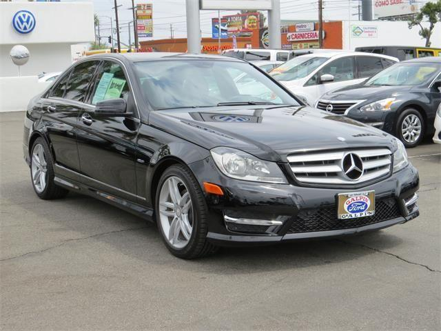 2012 mercedes benz c class c250 4d sport sedan c250 for for 2012 mercedes benz c class c250 sport sedan