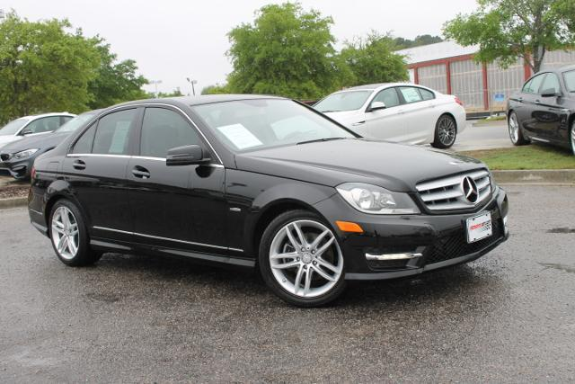 2012 mercedes benz c class c250 luxury 4dr sedan for sale for 2012 mercedes benz c class c250 sport sedan