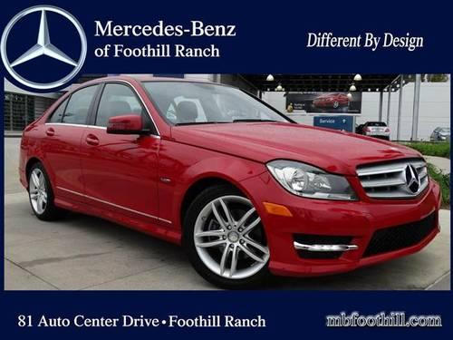 New models mercedes benz of foothill ranch auto design tech for Foothill ranch mercedes benz used