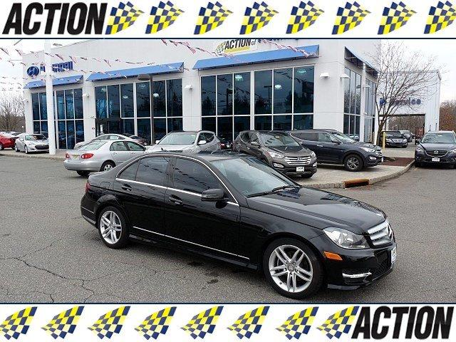 2012 mercedes benz c class flemington nj for sale in for Mercedes benz of flemington