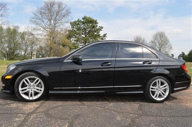 2012 mercedes benz c300 sedan 4dr sdn c300 c300 for sale for Mercedes benz tyler texas