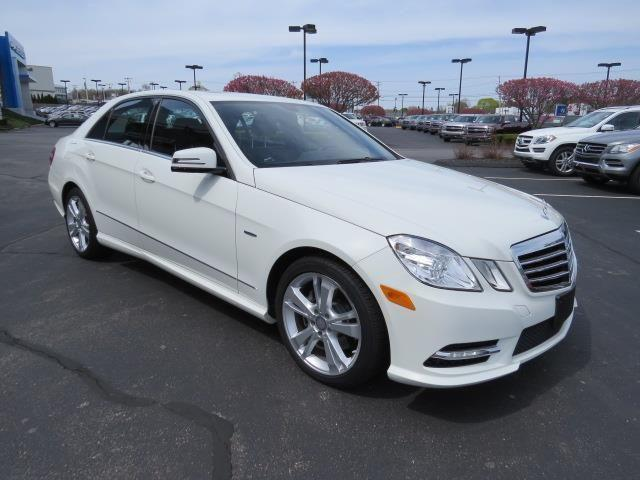 2012 mercedes benz e class 4dr car e350 for sale in fort for Mercedes benz new london ct