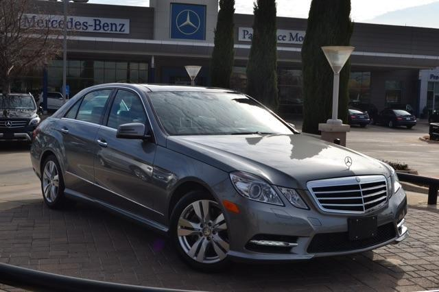 2012 mercedes benz e class 4dr car e350 luxury bluetec for for Mercedes benz ft worth