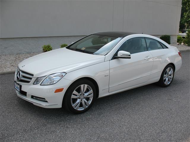 2012 mercedes benz e class for sale in yorktown virginia for 2012 mercedes benz e350 review