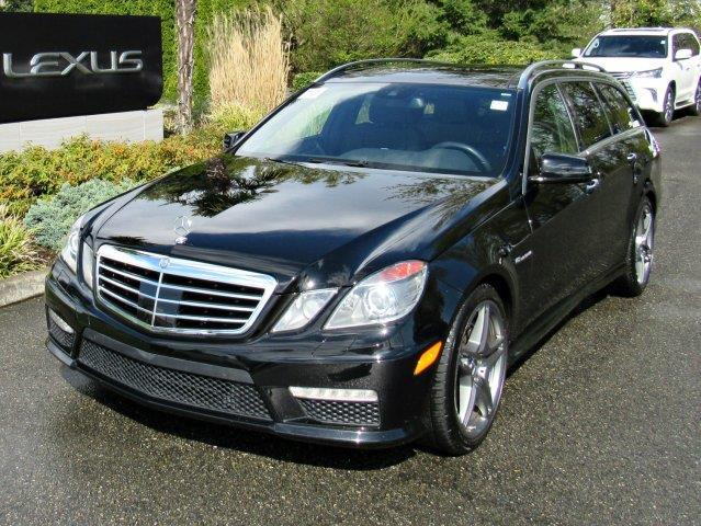 2012 mercedes benz e class e 63 amg e 63 amg 4dr wagon for. Black Bedroom Furniture Sets. Home Design Ideas