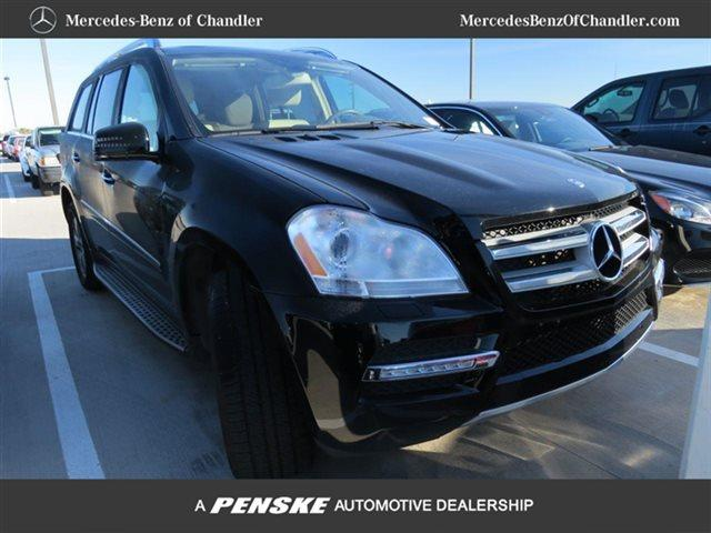 2012 mercedes benz gl class awd gl450 4matic 4dr suv for for 2012 mercedes benz gl class gl450 4matic reviews