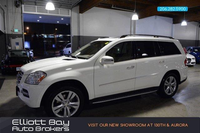 2012 mercedes benz gl class awd gl450 4matic 4dr suv for