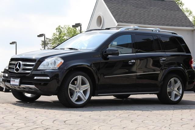 2012 mercedes benz gl class awd gl550 4matic 4dr suv for