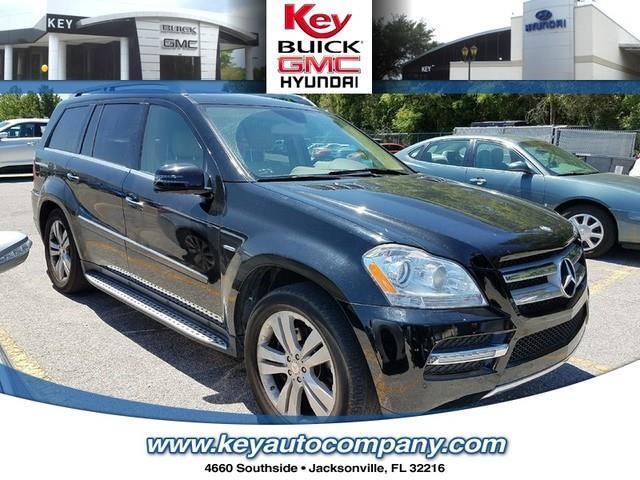 2012 mercedes benz gl class gl 350 bluetec awd gl 350 for Mercedes benz jacksonville fl