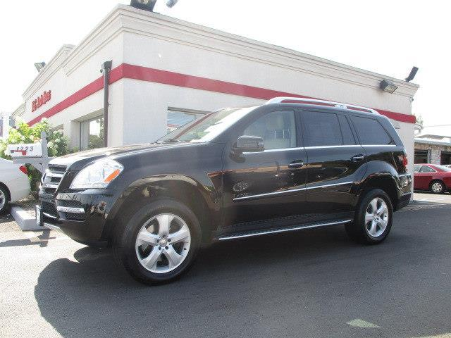 2012 mercedes benz gl class gl 450 4matic awd gl 450 for 2012 mercedes benz gl450 for sale