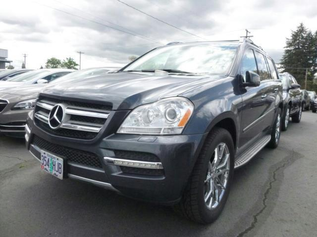 2012 mercedes benz gl class gl 450 4matic awd gl 450 for 2012 mercedes benz gl class gl450 4matic reviews