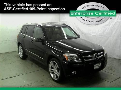 2012 mercedes benz glk class 4matic 4dr glk350 for sale in