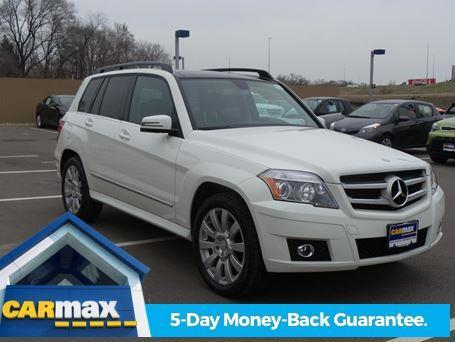 2012 mercedes benz glk glk 350 4matic awd glk 350 4matic for Mercedes benz suv carmax