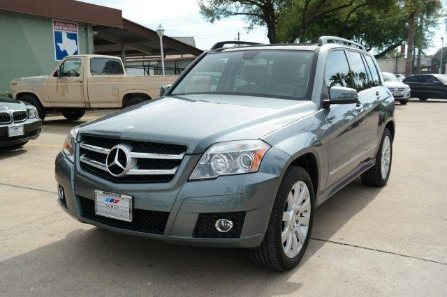 2012 mercedes benz glk glk 350 glk 350 4dr suv for sale in for Mercedes benz north houston tx