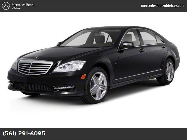 2012 mercedes benz s class for sale in delray beach for Mercedes benz s class 2012 for sale