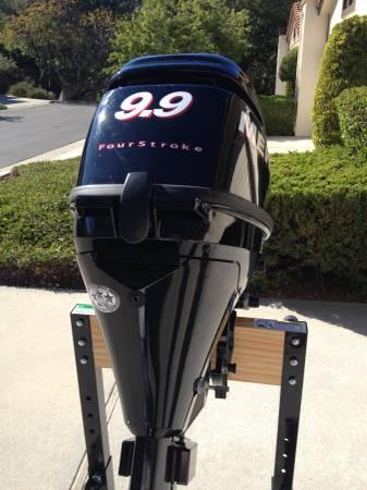 2012 mercury 9 9 hp long shaft outboard motor for sale for Long shaft trolling motor for sale