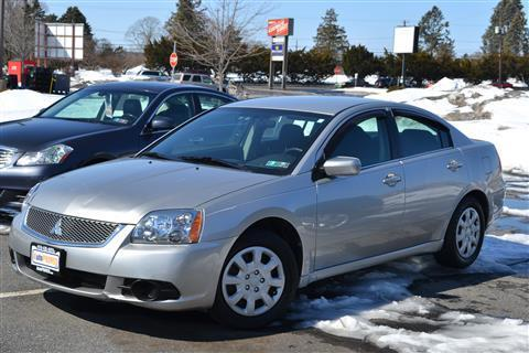 2012 mitsubishi galant se allentown pa for sale in allentown pennsylvania classified. Black Bedroom Furniture Sets. Home Design Ideas
