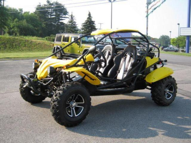 2012 Motorcycle Xy500 Gke Dune Buggy 500cc 4x4 For Sale In