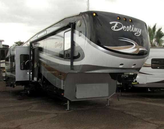 2012 Mvp Rv Destiny 355 For Sale In New River Arizona