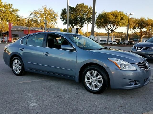 2012 nissan altima 2 5 2 5 4dr sedan for sale in jacksonville florida classified. Black Bedroom Furniture Sets. Home Design Ideas