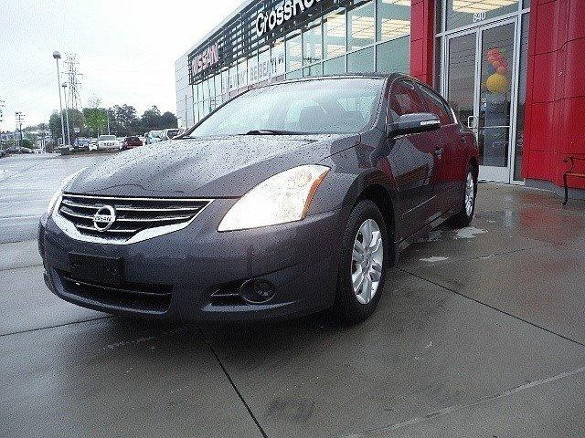 2012 Nissan Altima 2 5 Hickory NC for Sale in Hickory