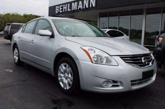2012 nissan altima 2 5 s for sale in briscoe missouri classified. Black Bedroom Furniture Sets. Home Design Ideas
