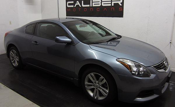 2012 nissan altima 2 5 s coupe factory warranty for sale in lavonia georgia classified. Black Bedroom Furniture Sets. Home Design Ideas
