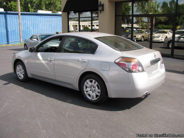 2012 nissan altima 2 5 s only 51k miles for sale in