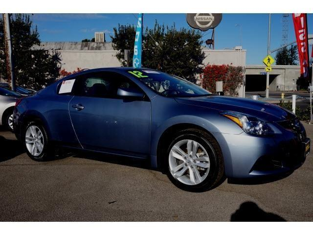 2012 nissan altima 2 dr coupe 2 5 s for sale in dockweiler california classified. Black Bedroom Furniture Sets. Home Design Ideas