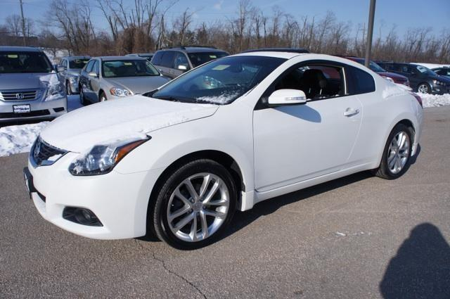2012 nissan altima 2dr car 3 5 sr for sale in carrollton maryland classified. Black Bedroom Furniture Sets. Home Design Ideas