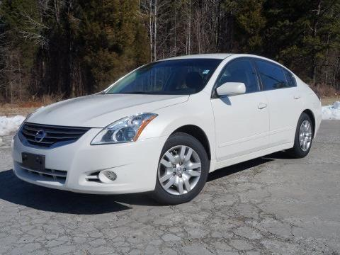 2012 nissan altima 4 door sedan for sale in arcadia north carolina classified. Black Bedroom Furniture Sets. Home Design Ideas