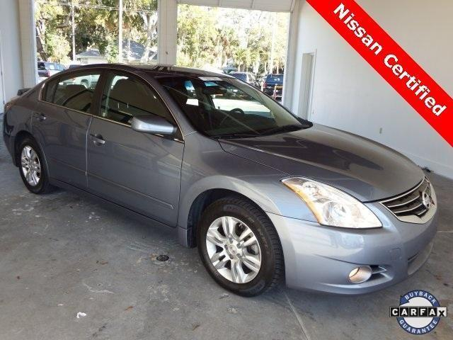 2012 nissan altima 4d sedan 2 5 for sale in titusville florida classified. Black Bedroom Furniture Sets. Home Design Ideas