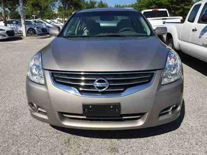 2012 Nissan Altima for Sale in Wesley Chapel Florida