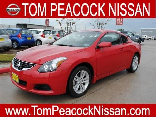 2012 nissan altima two door coupe coupe 2 5 s fresh trade for sale in alvin texas classified. Black Bedroom Furniture Sets. Home Design Ideas