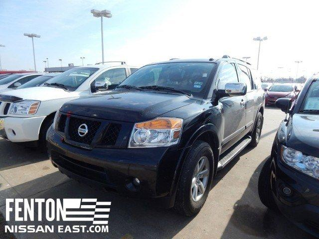 2012 nissan armada sv oklahoma city ok for sale in oklahoma city oklahoma classified. Black Bedroom Furniture Sets. Home Design Ideas