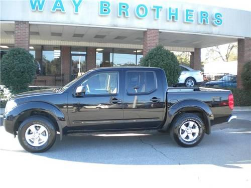 Nissan Columbus Ga >> 2012 Nissan Frontier Crew Cab Pickup SV for Sale in ...