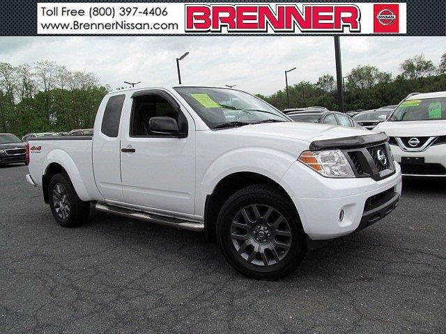 2012 nissan frontier pro 4x 4x4 pro 4x 4dr king cab pickup 5a for sale in defense depot. Black Bedroom Furniture Sets. Home Design Ideas