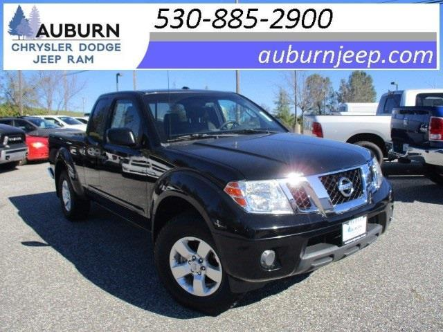 2012 nissan frontier pro 4x 4x4 pro 4x 4dr king cab pickup 6m for sale in auburn california. Black Bedroom Furniture Sets. Home Design Ideas