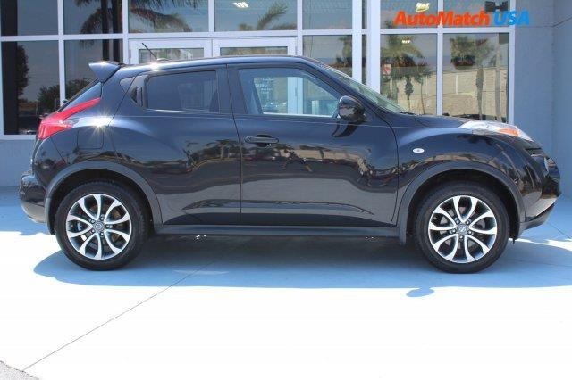 2012 nissan juke s awd s 4dr crossover for sale in fort myers florida classified. Black Bedroom Furniture Sets. Home Design Ideas