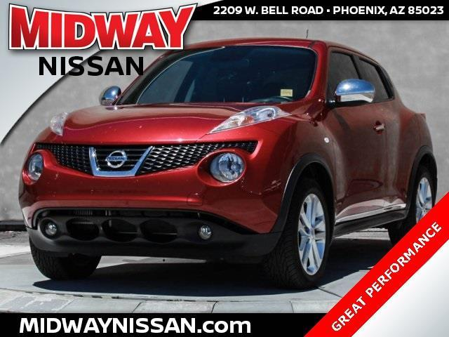 2012 nissan juke s awd s 4dr crossover for sale in phoenix arizona classified. Black Bedroom Furniture Sets. Home Design Ideas